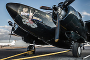 Lockheed PV-2 Harpoon of the Erickson Aircraft Collection.
