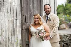 Carl & Alyshia Wedding