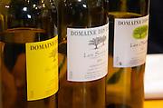 Les Sorbiers vieilles vignes. Domaine des Chenes. Roussillon, France