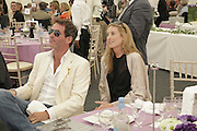 Tim Jefferies, Cartier Style et Luxe champagne reception and lunch at the  the Goodwood festival of Speed. 9 July 2006. -DO NOT ARCHIVE-© Copyright Photograph by Dafydd Jones 66 Stockwell Park Rd. London SW9 0DA Tel 020 7733 0108 www.dafjones.com