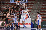 DESCRIZIONE : Trofeo Meridiana Dinamo Banco di Sardegna Sassari - Olimpiacos Piraeus Pireo<br /> GIOCATORE : Brian Sacchetti<br /> CATEGORIA : Fallo Controcampo<br /> SQUADRA : Dinamo Banco di Sardegna Sassari<br /> EVENTO : Trofeo Meridiana <br /> GARA : Dinamo Banco di Sardegna Sassari - Olimpiacos Piraeus Pireo Trofeo Meridiana<br /> DATA : 16/09/2015<br /> SPORT : Pallacanestro <br /> AUTORE : Agenzia Ciamillo-Castoria/L.Canu