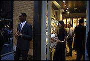 , JEFFREY MACLEANDinosaur Designs launch of their first European store in London. 35 Gt. Windmill St. 18 September 2014