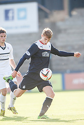 Falkirk's Jay Fulton.<br /> Raith Rovers 1 v 1 Falkirk, Scottish Championship 28/9/2013.<br /> ©Michael Schofield.