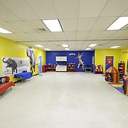 Feld/Duffield Children's Center/2/28/14