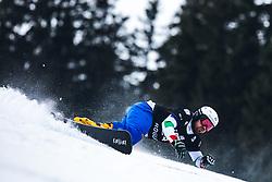 BORMOLINI Maurizio (ITA) during FIS alpine snowboard world cup 2019/20 on 18th of January on Rogla Slovenia<br /> Photo by Matic Ritonja / Sportida