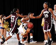 FIU Women's Basketball vs ULM (Jan 07 2012)