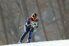 PyeongChang 2018 Winter Paralympics - Day One - 10 March 2018