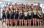 London. UNITED KINGDOM. 2013 Boat Race.  Varsity. Crew Announcement and Weigh-In for the 159th BNY Mellon Boat Race Monday  04/03/2013     [Mandatory Credit. Peter Spurrier/Intersport Images]..As the Men and Women's Blue Boats weigh-in together for the first time..CAMBRIDGE.Position Name Weight (kg).Bow: Grant Wilson - 90.0kg.2: Milan Bruncvik - 82.6kg.3: Alex Fleming - 97.4kg.4: Ty Otto - 90.6kg.5: George Nash - 94.8kg.6: Steve Dudek - 101.8kg.7: Alexander Scharp - 92.8kg.Stroke: Niles Garratt - 86.4kg.Cox: Henry Fieldman - 54.4kg..OXFORD.Position Name Weight (kg).Bow: Patrick Close - 89.6kg.2: Geordie Macleod - 87.0kg.3: Alex Davidson - 96.0kg.4: Sam O'Connor - 89.0kg.5: Paul Bennett - 100.4kg.6: Karl Hudspith - 92.4kg.7: Constantine Louloudis - 94.0kg.Stroke: Malcolm Howard - 109.2kg.Cox: Oskar Zorrilla - 52.5kg...CAMBRIDGE Women's Crew..Position Name Weight (kg).Bow: Caroline Reid - 64.4kg.2: Fay Sandford - 76.4kg.3: Melissa Wilson - 77.0kg.4: Jessica Denman - 71.0kg.5: Vicky Shaw - 68.0kg.6: Claire Watkins - 69.8kg.7: Emily Day -63.8kg.Stroke: Holly Game - 70.8kg.Cox: Esther Momcilovic - 50.6kg.. ..OXFORD..Position Name Weight (kg).Bow: Marianne Novak - 59.8kg.2: Alice Carrington-Windo - 65.4kg.3: Mary Foord-Weston - 68.8kg.4: Jo Lee - 70.8kg.5: Amy Varney - 74.4kg.6: Harriet Keane - 66.0kg.7: Anastasia Chitty - 67.6kg.Stroke: Maxie Scheske - 60.0kg.Cox: Katie Apfelbaum - 53.2kg