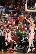 The University of Dayton Flyers vs. George Mason 2019