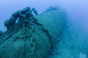 Submarine wreckage. The Italian submarine Scirè was an Italian Adua-class submarine, which served during World War II in the Regia Marina. This submarine was sunk on 10 August 1942 in Haifa Bay, Israel The wreck of the Scirè, lying at a depth of 32 metres (105 ft), became a popular diving site.