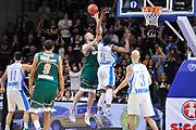 DESCRIZIONE : Eurocup 2014/15 Last32 Dinamo Banco di Sardegna Sassari -  Banvit Bandirma<br /> GIOCATORE : Vladimir Veremeenko<br /> CATEGORIA : Tiro Controcampo<br /> SQUADRA : Banvit Bandirma<br /> EVENTO : Eurocup 2014/2015<br /> GARA : Dinamo Banco di Sardegna Sassari - Banvit Bandirma<br /> DATA : 11/02/2015<br /> SPORT : Pallacanestro <br /> AUTORE : Agenzia Ciamillo-Castoria / Luigi Canu<br /> Galleria : Eurocup 2014/2015<br /> Fotonotizia : Eurocup 2014/15 Last32 Dinamo Banco di Sardegna Sassari -  Banvit Bandirma<br /> Predefinita :