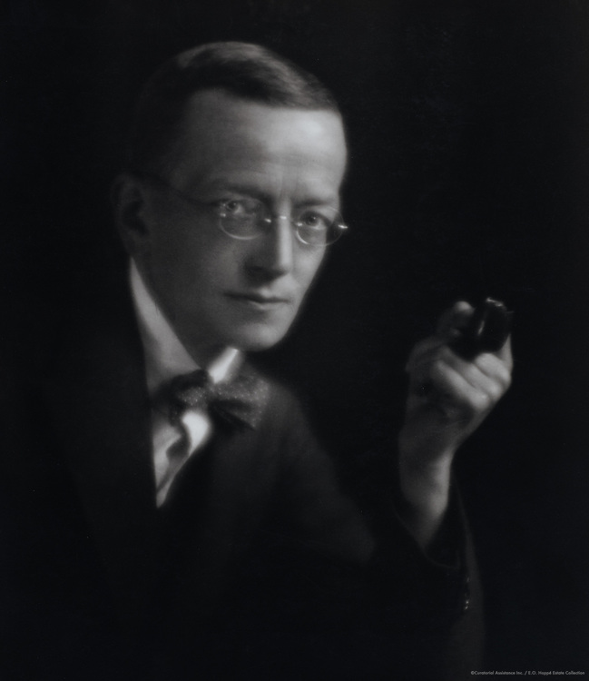 H.E. Hutchinson, England, UK, 1915
