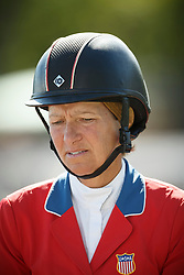 Madden Beezie, (USA)<br /> Telus Cup<br /> Spruce Meadows Masters - Calgary 2015<br /> © Hippo Foto - Dirk Caremans<br /> 09/09/15