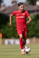 Tiago Jorge Oliveira Lopes of Kayserispor during the Pre-season Friendly match between jong FC Utrecht and Kayserispor at Sportpark Rheden on July 27, 2018 in Rheden, The Netherlands