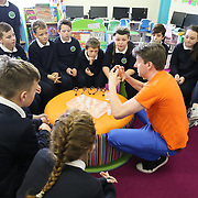 23/10/2018 RDS Science Blast event