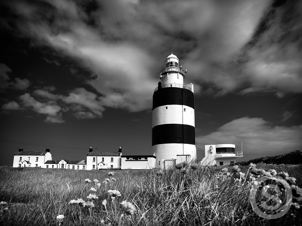 Photographer: Chris Hill, Hook Head Lighthouse, County Down