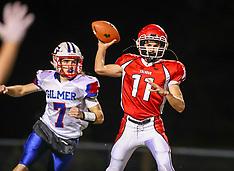 10/18/21 HSF Calhoun County vs. Gilmer County