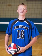 Brockport Volleyball