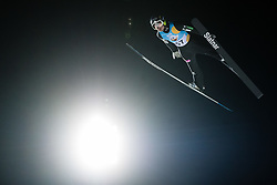 Anze Lanisek during National championship in ski jumping in NC Planica on December 23rd, Rateče, Slovenia. Photo by Grega Valancic / SPORTIDA