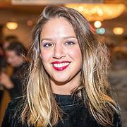 NLD/Amsterdam/20170917 - Gala van het Nederlands Theater 2017, Jamie Grant