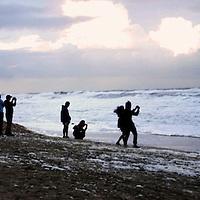 Surfers Storm
