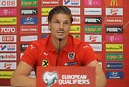 Austria Press Conference 100617