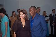 DIZZEE RASCALL, Glamour Women of the Year Awards 2011. Berkeley Sq. London. 9 June 2011.<br /> <br />  , -DO NOT ARCHIVE-© Copyright Photograph by Dafydd Jones. 248 Clapham Rd. London SW9 0PZ. Tel 0207 820 0771. www.dafjones.com.