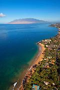 Keawakapu Beach, Kihei, Maui, Hawaii