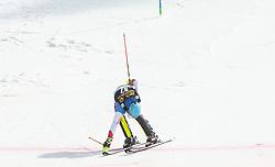 SCHMIDIGER Reto of Switzerland during the Audi FIS Alpine Ski World Cup Men's Slalom 58th Vitranc Cup 2019 on March 10, 2019 in Podkoren, Kranjska Gora, Slovenia. Photo by Matic Ritonja / Sportida