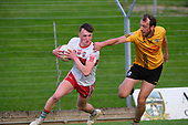 Gaeil Colmcille v Na Fianna - Meath SFC Semi-Final 2020