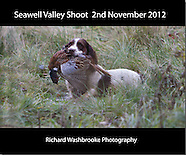 Seawell Valley Shoot  2nd November 2012