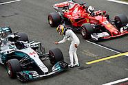 British GP Qualifying 150717