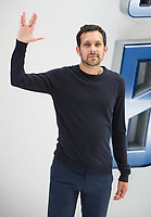 Dynamo  at the UK Premiere of 'Star Trek Beyond' at Empire Leicester Square on July 12, 2016 in London, England.