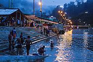 Det hinduiska templet i Sabarimala är dedikerat till Lord Ayyappa som ligger bredvid floden Pamba.<br /> <br /> The Hindu temple in Sabarimala is dedicated to Lord Ayyappa is located by the river Pamba.<br /> <br /> Copyright 2016 Christina Sjögren, All Rights Reserved