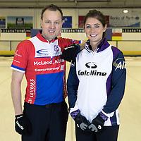 British Curling Euro Teams