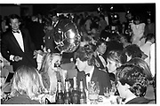 Berkeley Square Ball. 7 July 1986.  SUPPLIED FOR ONE-TIME USE ONLY> DO NOT ARCHIVE. © Copyright Photograph by Dafydd Jones 66 Stockwell Park Rd. London SW9 0DA Tel 020 7733 0108 www.dafjones.com