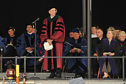 Dean Robert J. Alpern, M.D. School of Medicine, Yale University Commencement