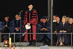 Dean Robert J. Alpern, M.D. School of Medicine, Yale University Commencement