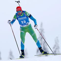 20210212: SLO, Biathlon - IBU Biathlon World Championships 2021 Pokljuka, Men Sprint