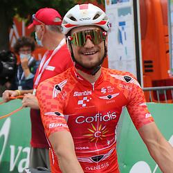 PFAFFNAU (SUI) CYCLING<br /> Tour de Suisse stage 3