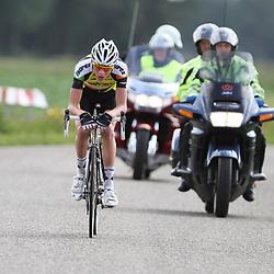 Sportfoto archief 2006-2010<br /> 2011<br /> Mathieu van der Poel als nieuweling
