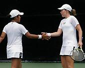 5/10/08 Women's Tennis vs Notre Dame
