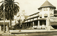 1946 The Hollywood Hotel