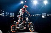 Motocross-Trial Indoor Solo Moto-Feb 2, 2020
