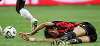 Fotball<br /> UEFA Champions League <br /> Tredje kvalifiseringsrunde<br /> 09.08.2006<br /> AC Milan v Røde Stjerne<br /> Foto: Inside/Digitalsport<br /> NORWAY ONLY<br /> <br /> Milan Filippo INZAGHI