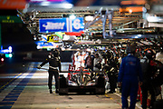 June 12-17, 2018: 24 hours of Le Mans. 32 Jackie Chan DC Racing, Ligier JS P217-Gibson, David Cheng, Nick Boulle, Pierre Nicolet , pitstop