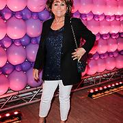 NLD/Amsterdam/20120330 - Emma Raising Fund Night, Christine Kroonenberg