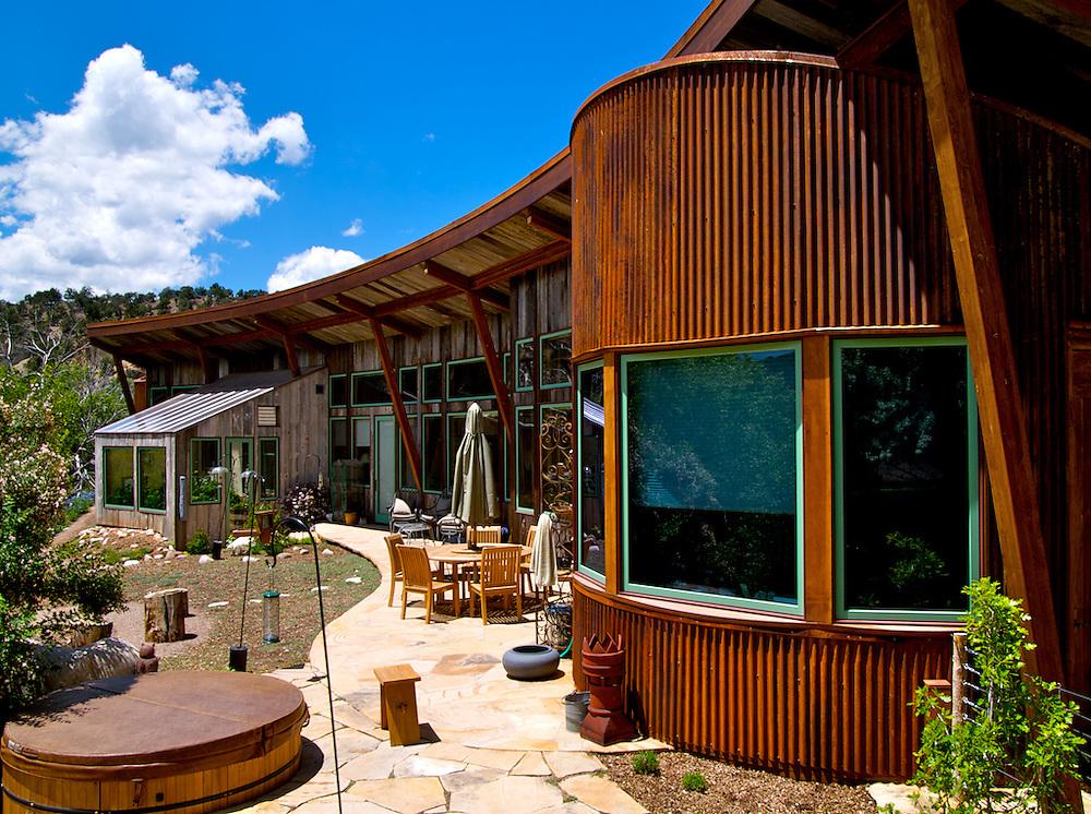Greg Watts Design, Telluride, San Diego