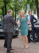 Queen Maxima attends Prince Claus lecture, The Hague 23-05-2016