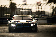 March 18-20, 2021:  IMSA Weathertech Mobil 1 Sebring 12h: #24 BMW Team RLL BMW M8 GTE, GTLM: John Edwards, Augusto Farfus, Jesse Krohn